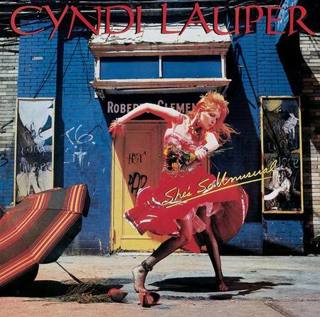 Cyndi Lauper - 9.20MB - Zortam Music