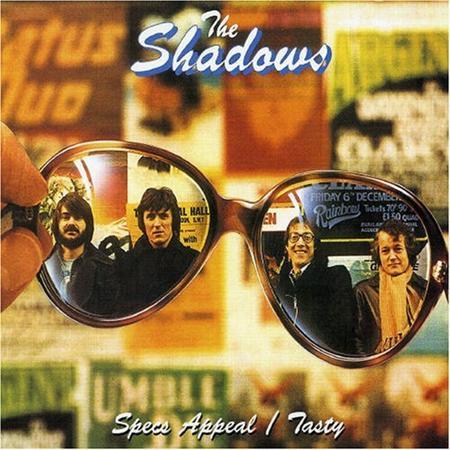 The Shadows - Specs Appeal - Tasty - Zortam Music