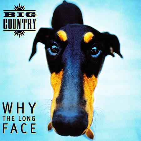 BIG COUNTRY - Why the Long Face (1995) - Zortam Music
