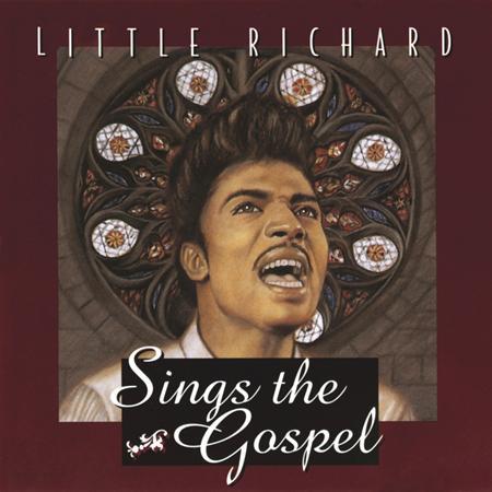 LITTLE RICHARD - Little Richard Sings the Gospe - Zortam Music