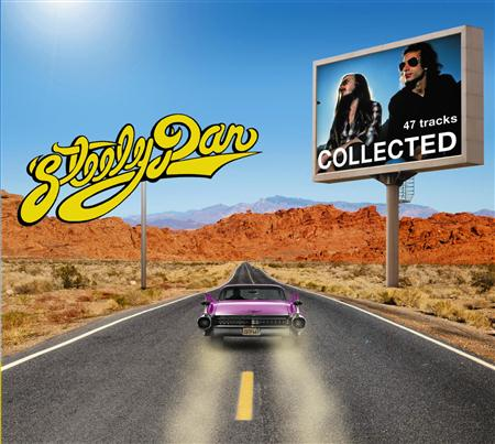 Steely Dan - Collected [disc 1] - Zortam Music