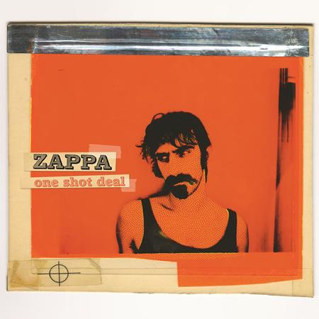 Frank Zappa - One Shot Deal [live] - Zortam Music