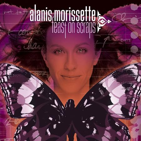 Alanis Morissette - Feast On Scraps - Music Only - Lyrics2You