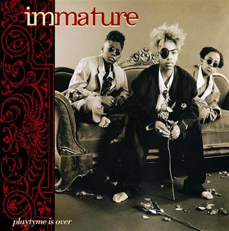 Immature - Music, The Natural Choice Spread The Jam #16 - Zortam Music