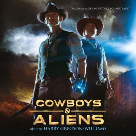Charlie Daniels Band - Cowboys & Aliens Original Motion Picture Soundtrack - Zortam Music
