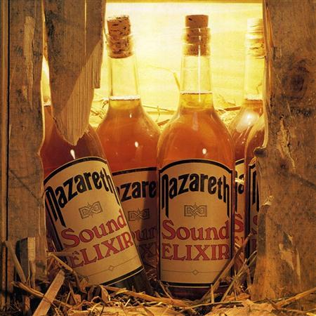 Nazareth - Sound Elixir [30th Anniversary - Zortam Music