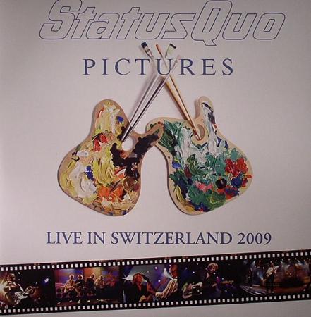 Status Quo - The Hit Story Of British Pop Vol. 2 - Zortam Music