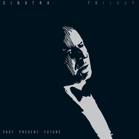 Frank Sinatra - Trilogy Past, Present & Future - Zortam Music
