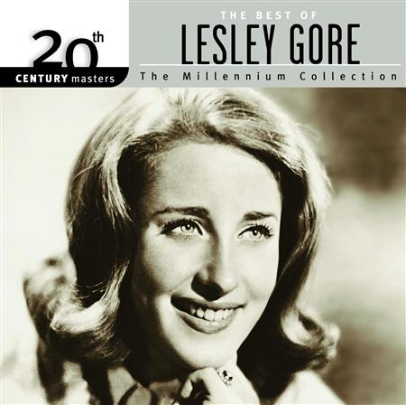 LESLEY GORE - 20th Century Masters The Millennium Collection - The Best Of Lesley Gore - Zortam Music