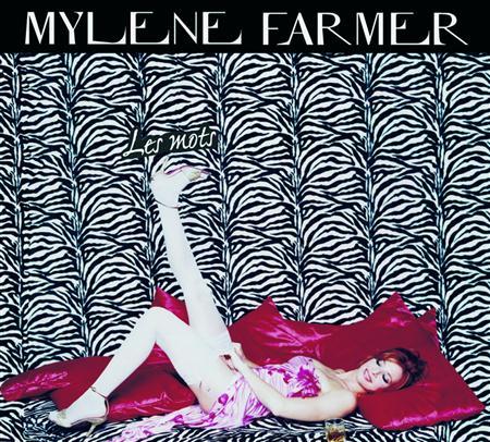 Mylène Farmer - Les Mots [Disc 2] - Zortam Music