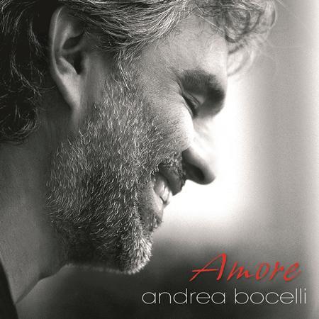 Andrea Bocelli - Amore Musica I - Zortam Music