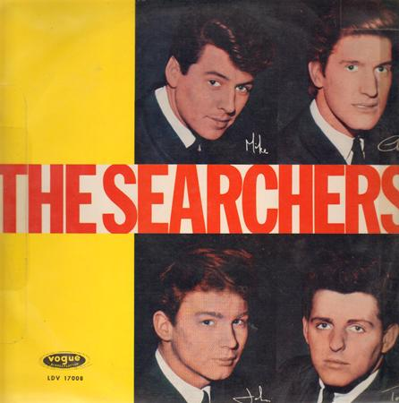 The Searchers - It