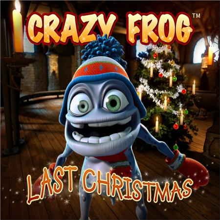 Crazy Frog - Last Christmas - Zortam Music