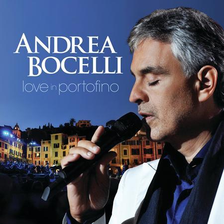 Andrea Bocelli - Andrea Bocelli - Love In Portofino - Zortam Music