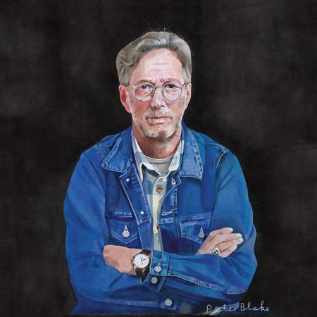 Eric Clapton - I Still Do [Bonus Track] - Zortam Music