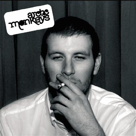 Arctic Monkeys - Whatever People Say I Am, That?s What I?m Not - Zortam Music