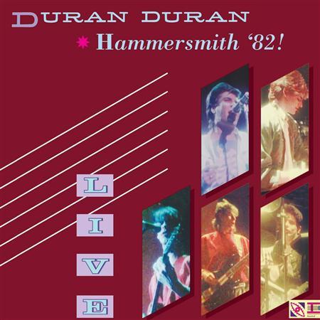 Duran Duran - Live At Hammersmith