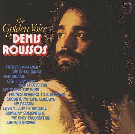 Demis Roussos - Demis Roussos - Goodbye My Love Goodbye -[Salamjavan.net] - Zortam Music