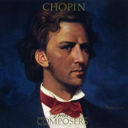 The Cleveland Orchestra - Great Composers - Chopin Concert [disc 2] - Zortam Music