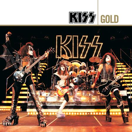 Kiss - Gold (Disc Two) - Zortam Music