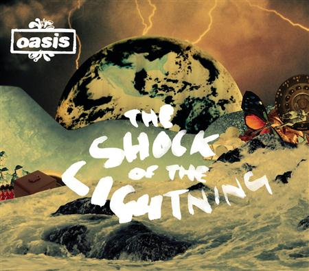 Oasis - The Shock Of The Lightning (Primal Scream Remix) - Zortam Music