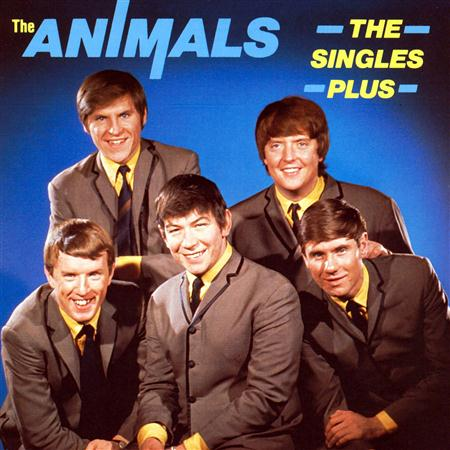 Animals - Singles - Zortam Music