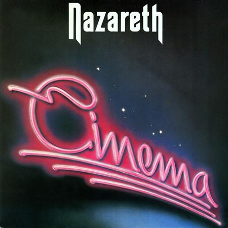Nazareth - Cinema [30th Anniversary editi - Zortam Music
