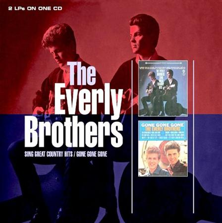 Everly Brothers - Hits & Other Favorites - Zortam Music