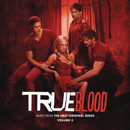 Billy Cobham - True Blood Music From The Hbo� Original Series Volume 3 - Zortam Music