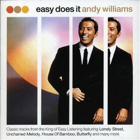 Andy Williams - Easy Does It - Zortam Music