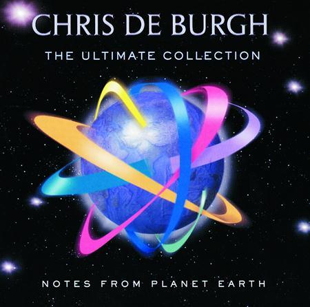 Chris De Burgh - Notes From Planet Earth: The B - Zortam Music