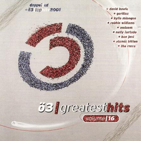 Texas - Ö3 Greatest Hits - Vol. 16 - Zortam Music