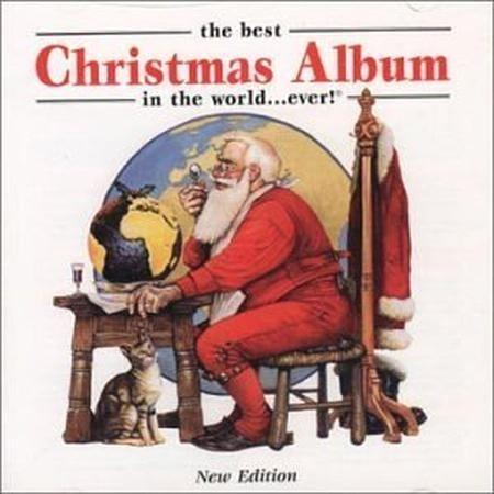 Chris Rea - The Best Christmas Album In The World... Ever [disc 1] - Zortam Music