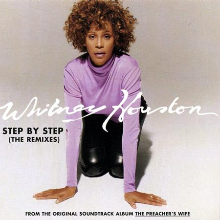 Whitney Houston - Step by Step (The Remixes) - Lyrics2You