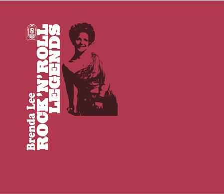 Brenda Lee - This Is Rock N Roll - Lengenary Names - Zortam Music