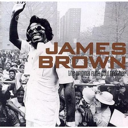 James Brown - Original Funk Soul Brother [disc 1] - Zortam Music