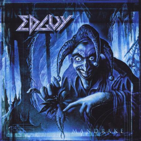 Edguy - Mandrake - Zortam Music