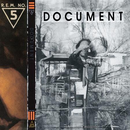 Rem - Document-25th Anniversay Edition - Lyrics2You