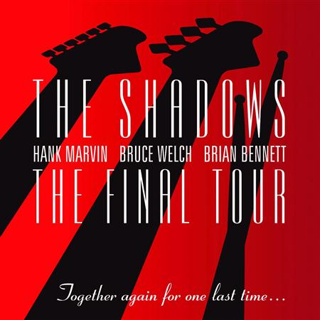 The Shadows - The Final Tour - Zortam Music
