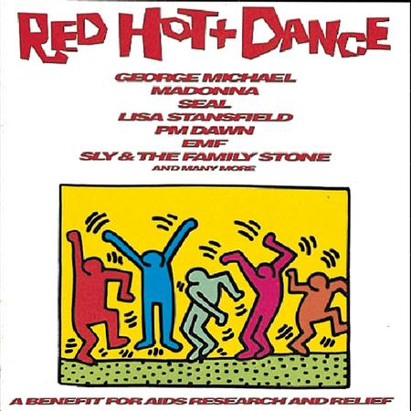 Various Artists - Red Hot  Dance - Zortam Music