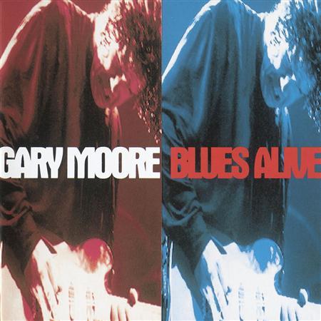 Gary Moore - Blues Alive [live] - Zortam Music