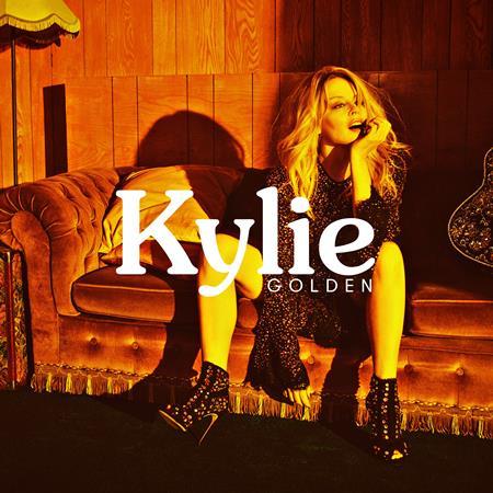 Kylie Minogue - Golden - Zortam Music