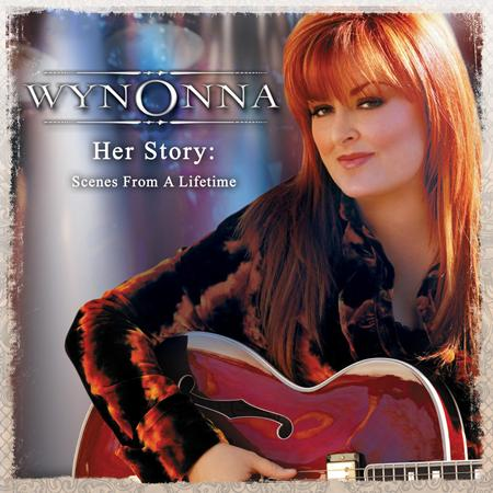 Wynonna - Her Story Scenes From A Lifetime [live] [disc 1] - Zortam Music