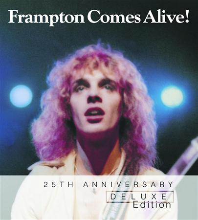 MOLLY HATCHET - Frampton Comes Alive! 25th Anniversary Deluxe Edition [live] [disc 1] - Zortam Music