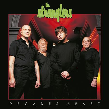 The Stranglers - Decades Apart - Zortam Music
