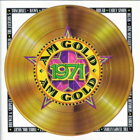 Various Artists - AM Gold 1972 - Zortam Music