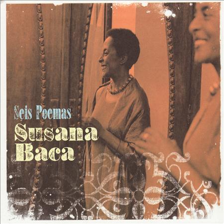 Susana Baca - Seis Poemas - Zortam Music