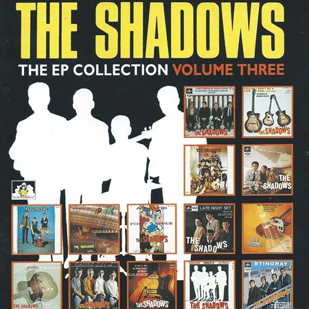 The Shadows - The Ep Collection Volume Three - Lyrics2You