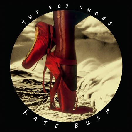 Kate Bush - The Red Shoes (2018 Remaster) - Zortam Music