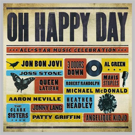 3 Doors Down - Oh Happy Day - Zortam Music